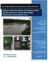 Picture of report cover of AMD remedeation of North Branch Potomac River